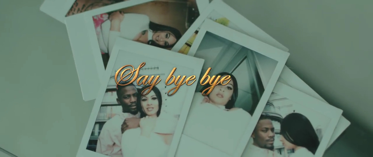 Ycee Say Bye Bye Video  - VIDEO: Ycee - SayByeBye ft. Eugy