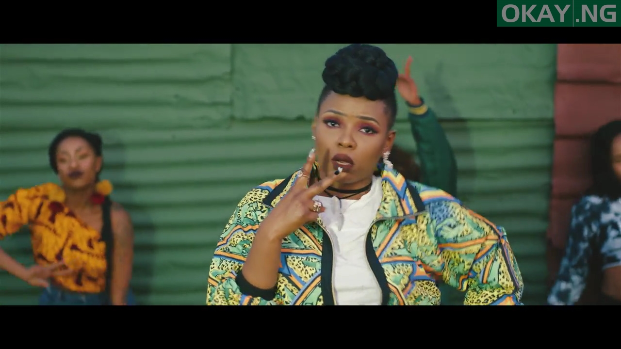 Photo of VIDEO: Yemi Alade – Bum Bum