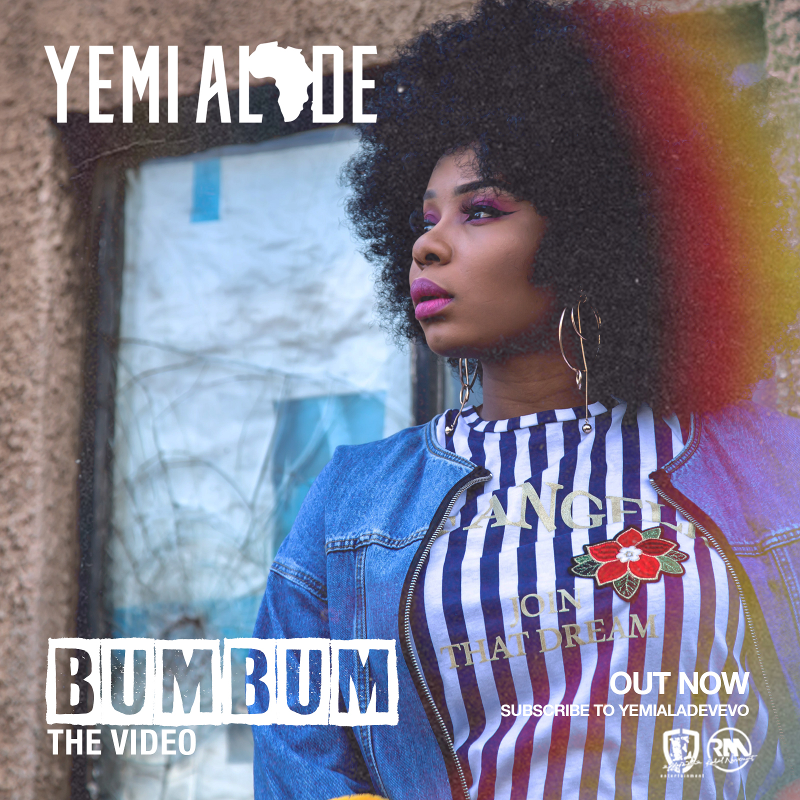Photo of MUSIC: Yemi Alade – Bum Bum