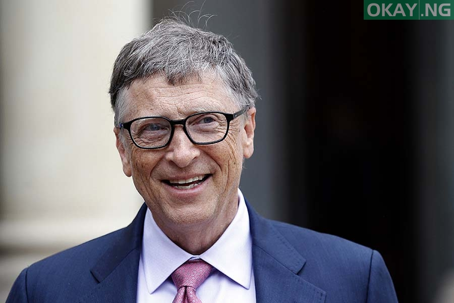 Photo of Bill Gates Tackles Nigerian Government Again