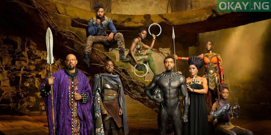Photo of Black Panther Becomes 10th Highest Grossing Movie of All Time