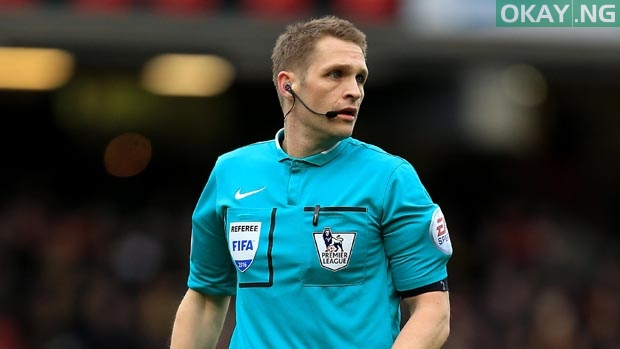 Photo of Premier League referee, Craig Pawson to officiate Nigeria friendly match against Serbia