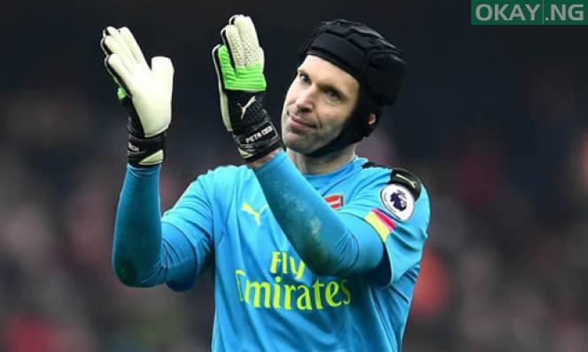 e4292906cd56155e5237c091a8de3bda L - Full list: Petr Cech becomes first Premier League goalkeeper to keep 200th clean sheet