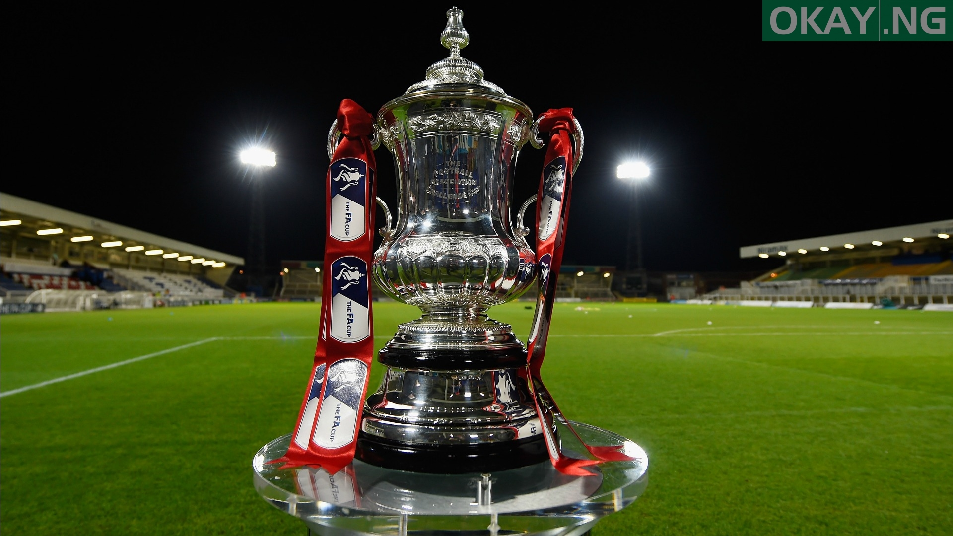 fa cup trophy 1h6bngkwouplh1tpbvpy9nc1ev - FA Cup semi-final dates released