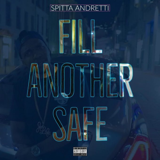 fill another safe 680x680 - Currensy – Fill Another Safe