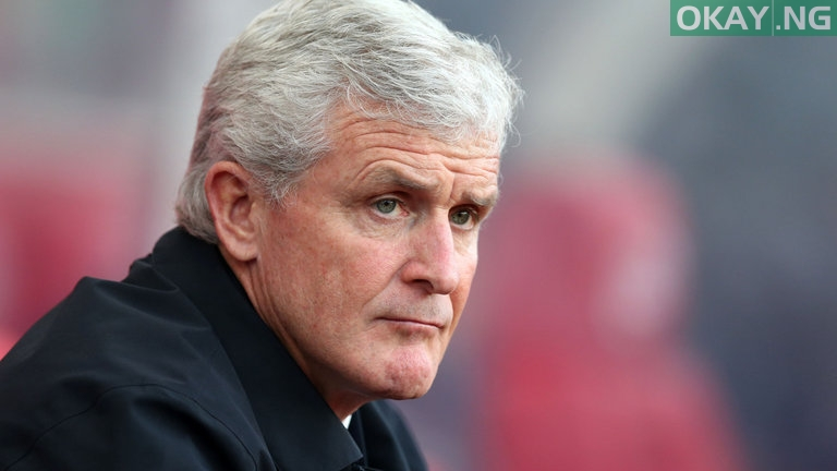 Photo of Mark Hughes Appointed New Southampton Manager