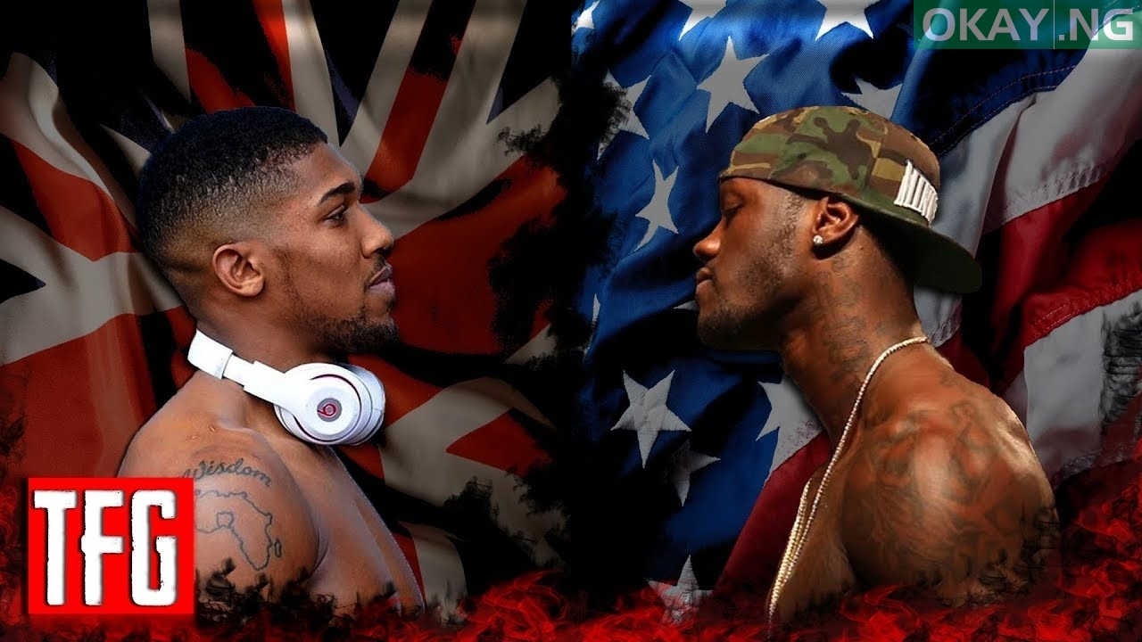 Anthony Joshua would be happy to face Deontay Wilder next - Eddie Hearn