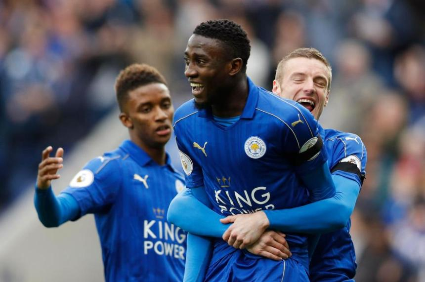 nintchdbpict000313071143 - Wilfred Ndidi reveal why He joined Leicester City
