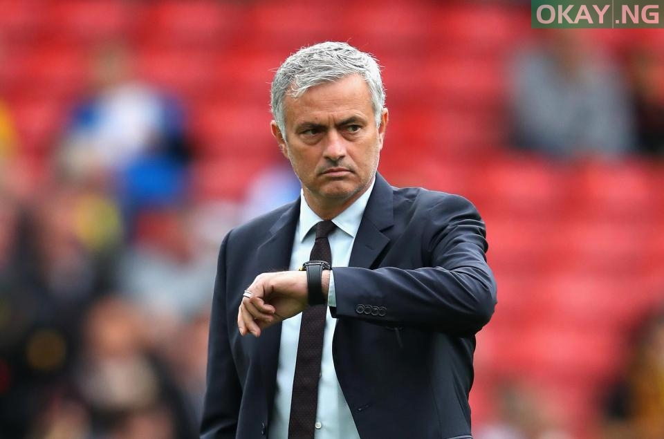nintchdbpict0003330302934 - Mourinho submits list of five players to the club's board for the summer transfer