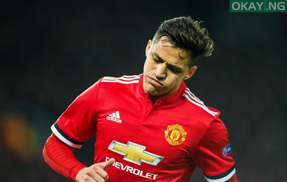 nintchdbpict0003921590192 - Manchester United star, Alexis Sanchez reveals why he has been struggling at the club.