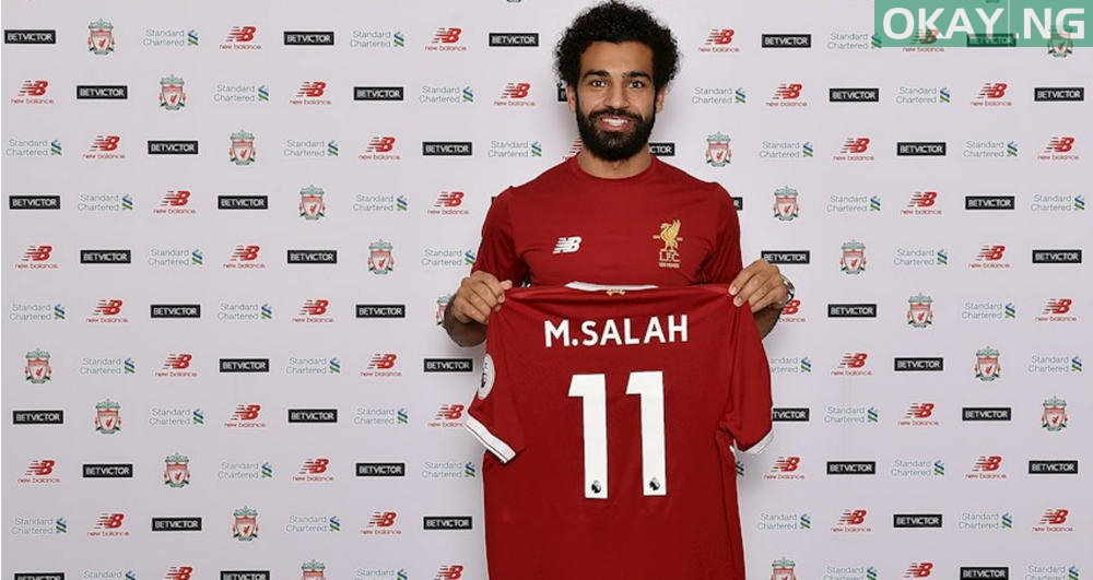 Photo of Roma transfer chief reveal why they sold Mohammed Salah to Liverpool
