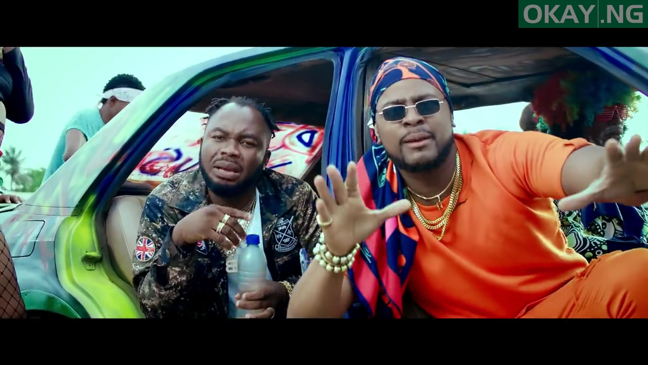 snapshot - VIDEO: DJ Xclusive ft. Slimcase & Mz Kiss – Shempe