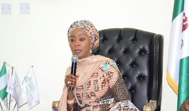 toyin saraki - Toyin Saraki Named As Special Advisor to the World Health Organization