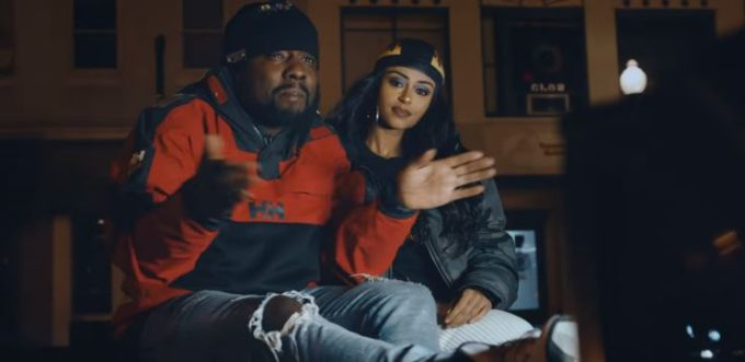 wale staying power video 680x331 - VIDEO: Wale – 'Staying Power'