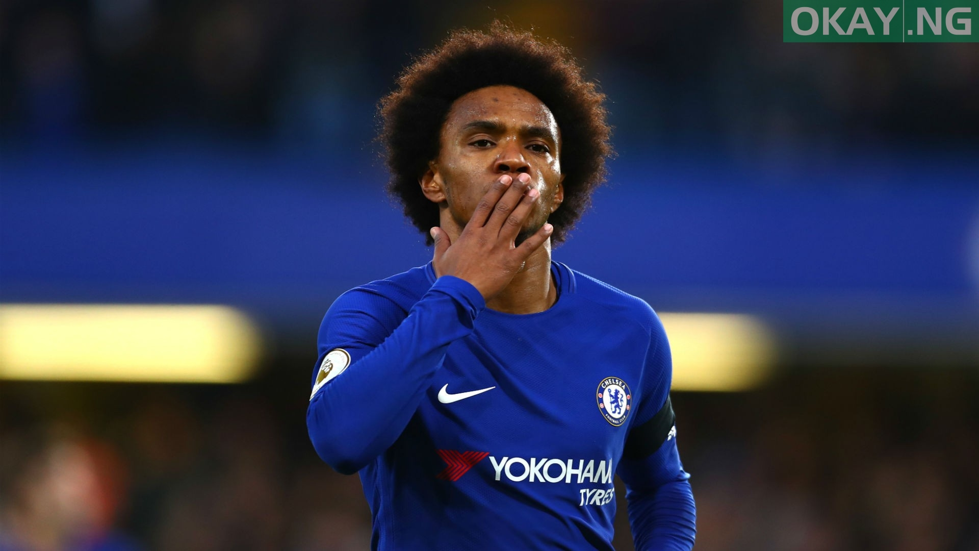 Photo of Willian Commits Future to Chelsea Despite Barcelona Interest