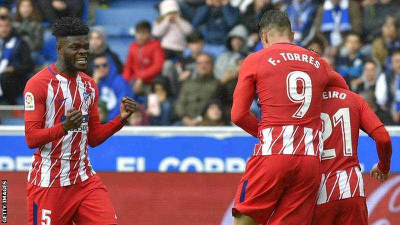 Photo of VIDEO: Alaves 0-1 Atletico Madrid (La Liga) Highlights