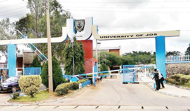 Photo of University of Jos (UNIJOS ) 2017/2018 Matriculation Date Announce