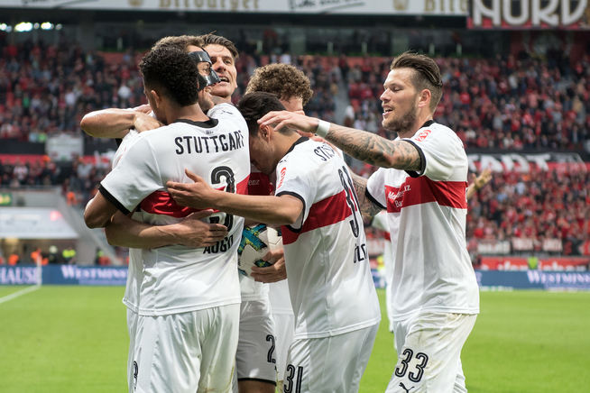 359234 1 fullwide 102084643 - VIDEO: Bayer Leverkusen 0-1 Stuttgart (Bundesliga) Highlights