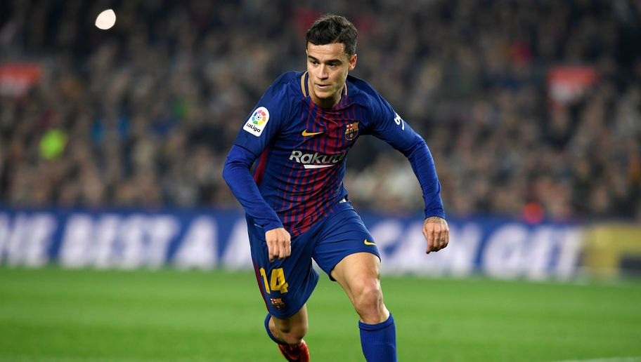 Photo of Barcelona star, Philippe Coutinho urge Salah not to join Real Madrid