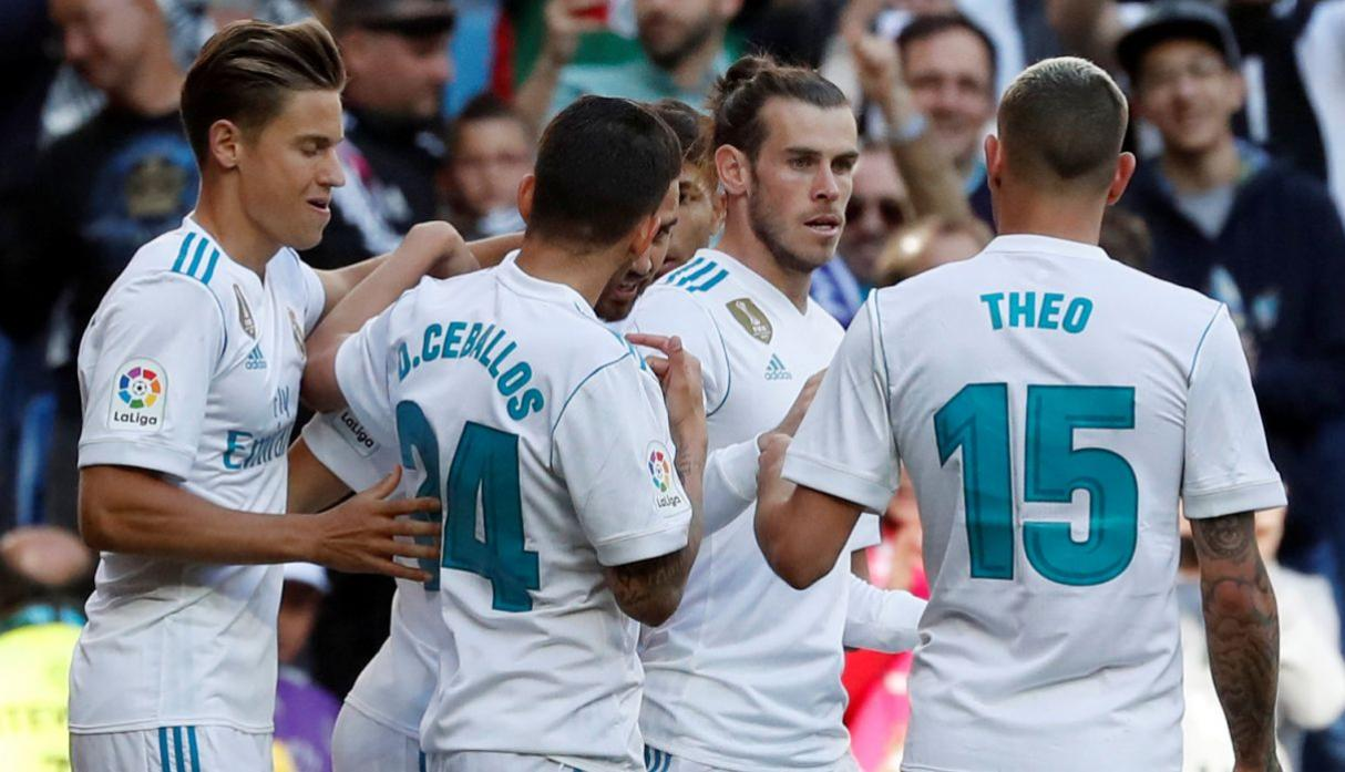 Photo of VIDEO: Real Madrid 2-1 Leganes (La Liga) Highlights
