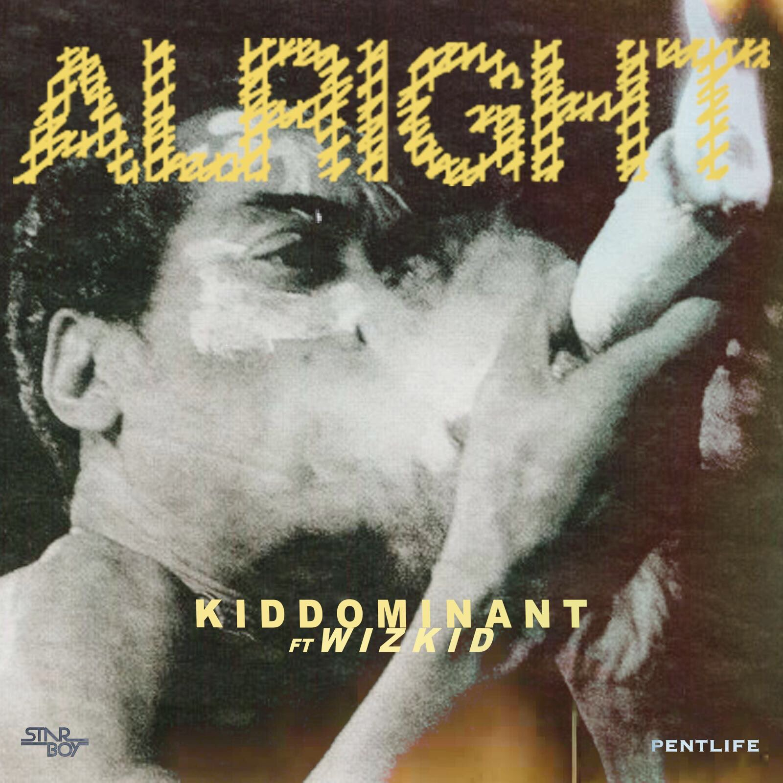 MUSIC: Kiddominant – Alright ft. Wizkid - OkayNG News