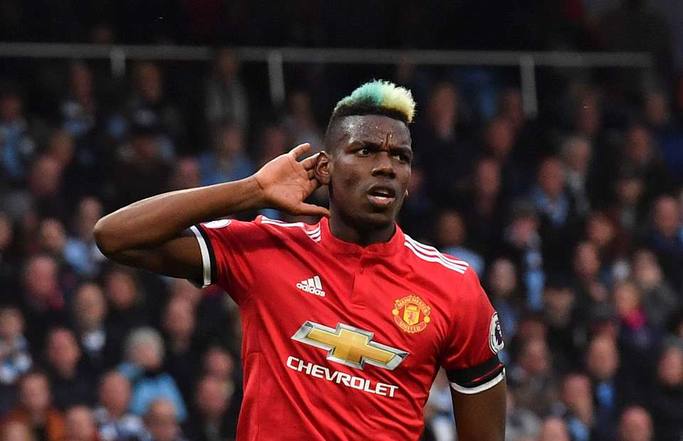 960 - Manchester United reveals Paul Pogba Transfer Amount