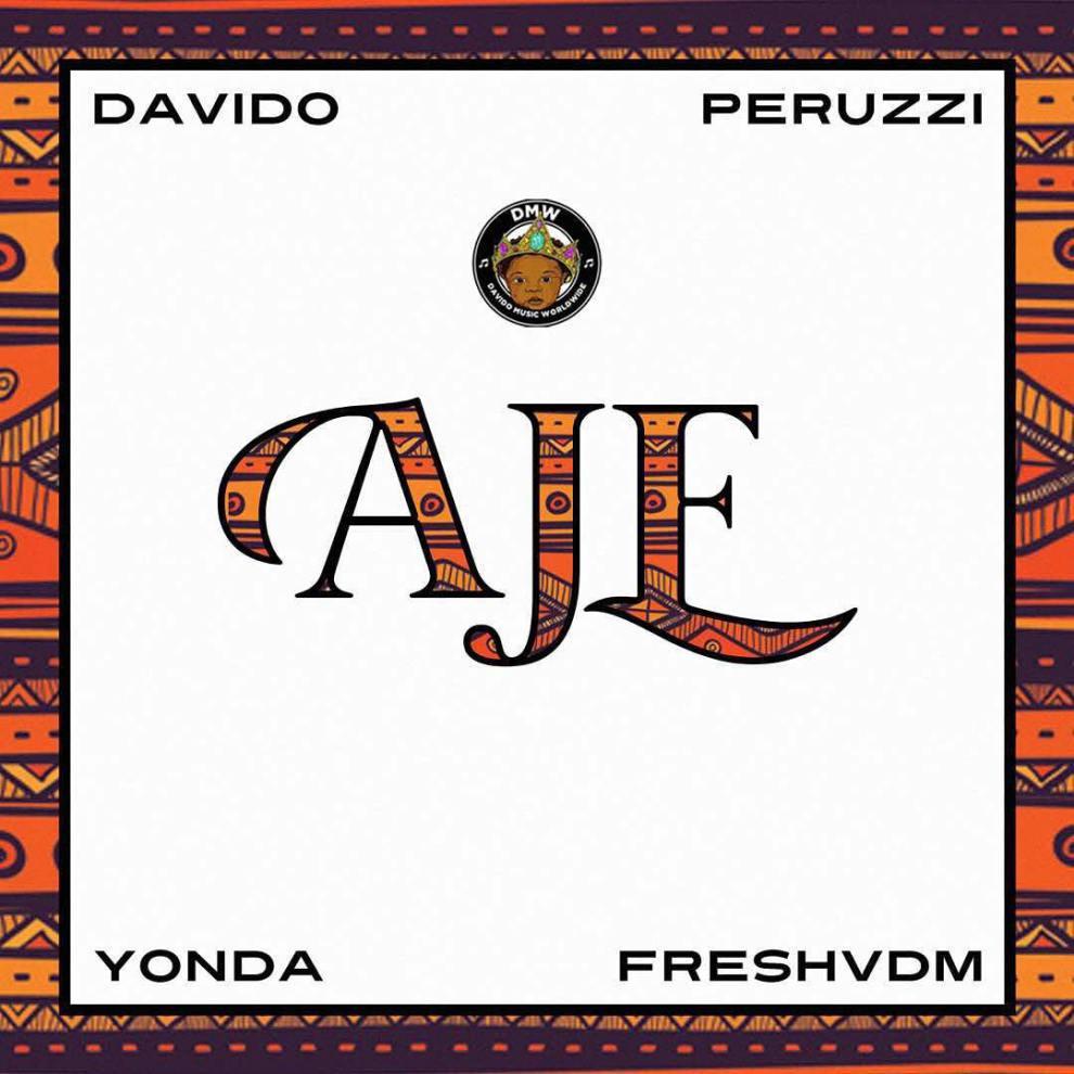 Photo of MUSIC: DMW – Aje ft. Davido, Perruzi, Yonda x FreshVDM
