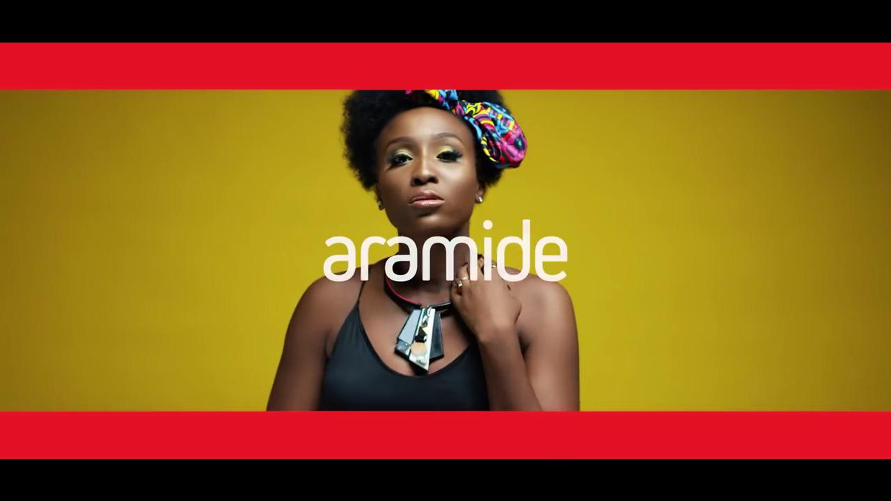 Photo of VIDEO: Aramide – Magic
