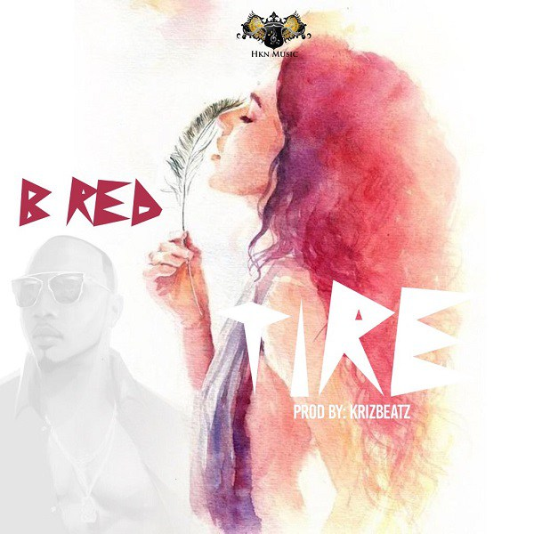B-Red Tire MP3 Download