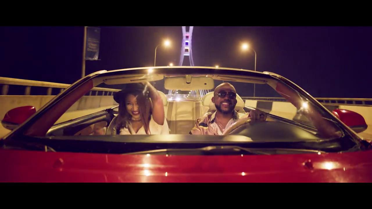 Banky W – Watchu Doing Tonight (Remix) ft. Susu