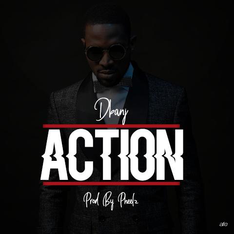 "Photo of MUSIC: D'Banj – ""Action"""