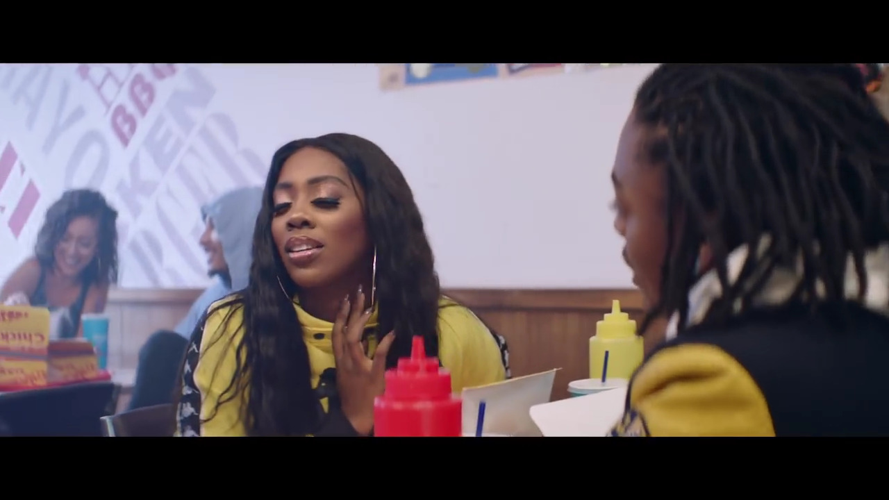 Photo of VIDEO: Tiwa Savage – Get It Now (Remix) ft. Omarion