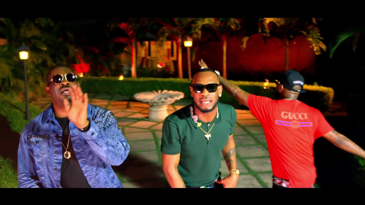 Photo of VIDEO: D'Prince – Gucci Gang ft. Davido & Don Jazzy