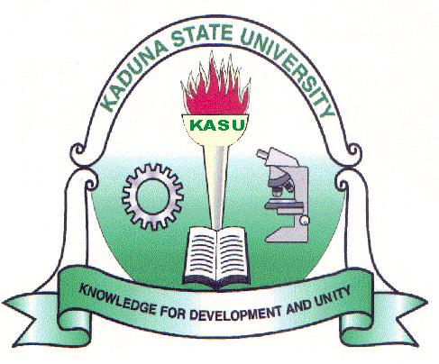 Kaduna State University kasu - Kaduna State University (KASU) Re-opens Portal For 2017/2018 Registration