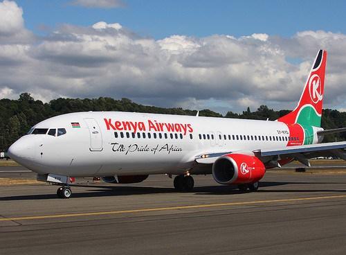 Photo of Kenya Airways Sacks 22 Nigerian Workers