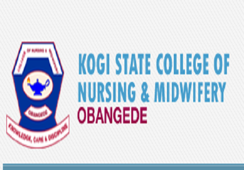 Photo of Kogi State College of Nursing and Midwifery 2018/2019 Admission Form