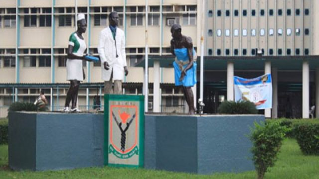 Photo of LUTH 2018/2019 Post-Basic Nursing And Midwifery Admission Form
