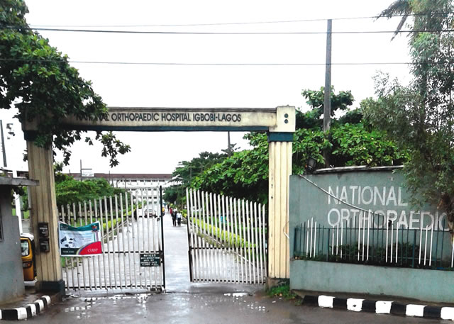 NOHL - National Orthopaedic Hospital, Igbobi, Lagos (NOHIL) 2018/2019 Post-Basic Nursing Admission Form