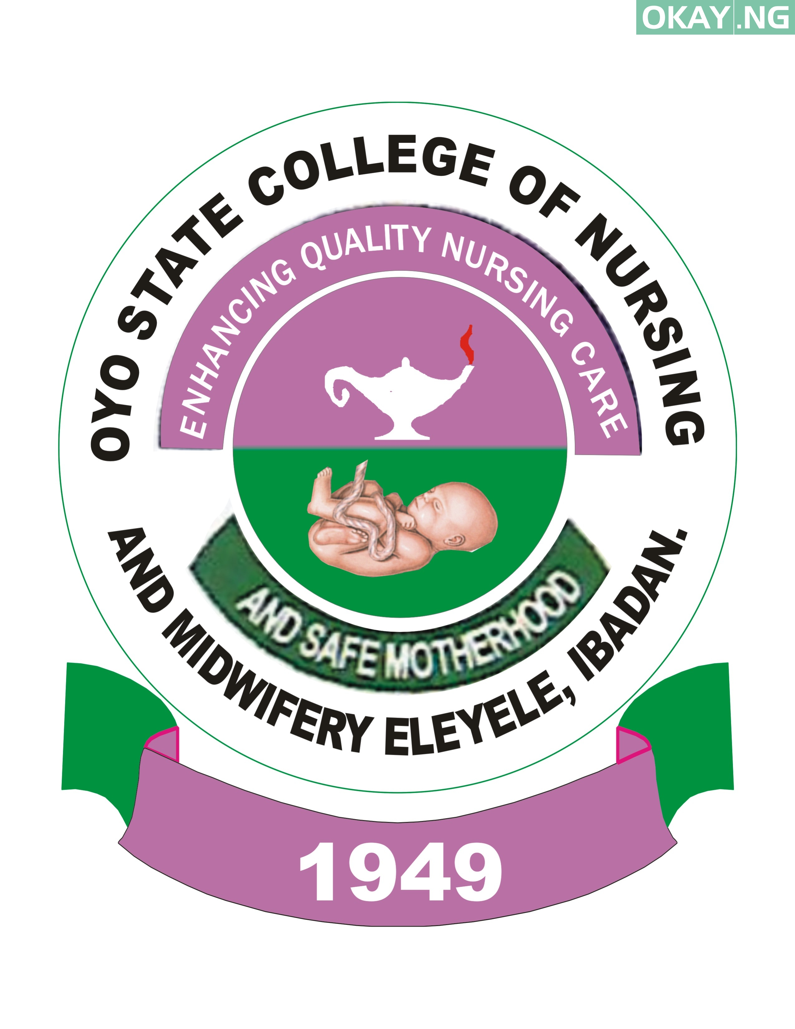 Photo of Oyo State College Of Nursing and Midwifery 2018/2019 Admission Details