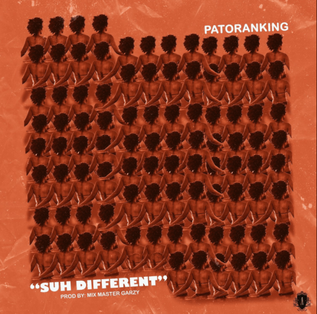 Patoranking Suh Different - MUSIC: Patoranking – Suh Different