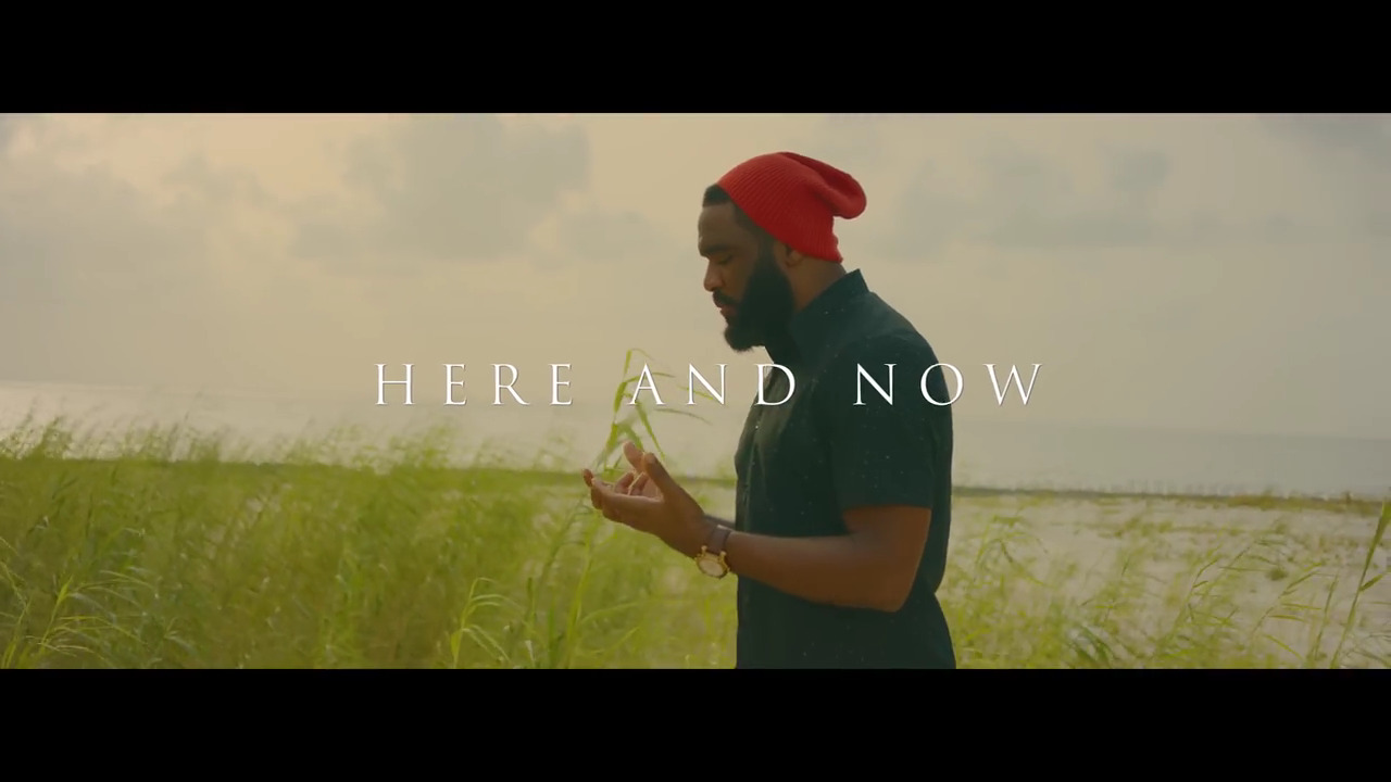 VIDEO: Praiz - 'Here And Now'