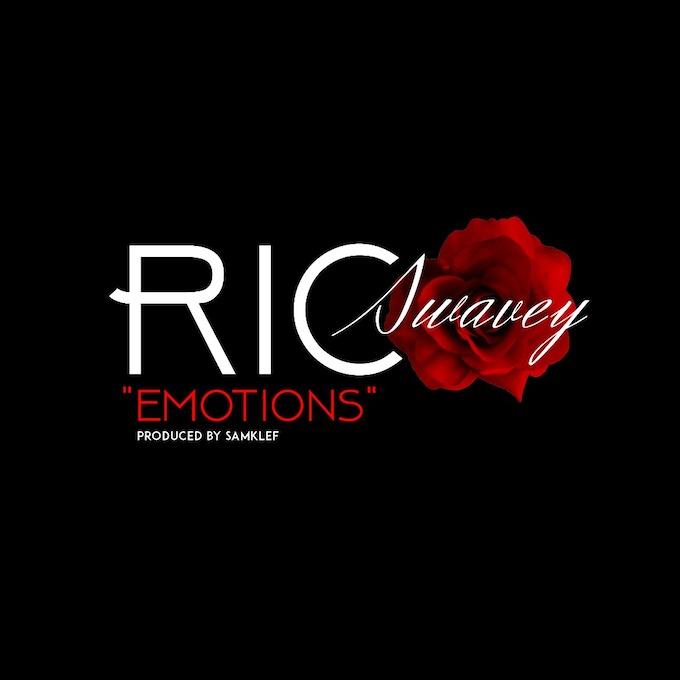 Photo of MUSIC: Rico Swavey – Emotions