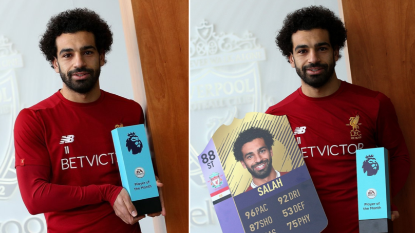 Salah Mohamed