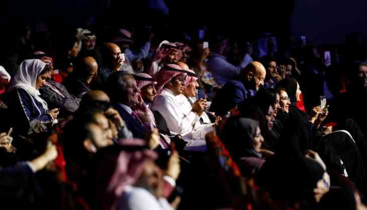 Photo of After 35 Years, Black Panther Becomes First Movie to Be Shown at Saudi Arabian Cinemas