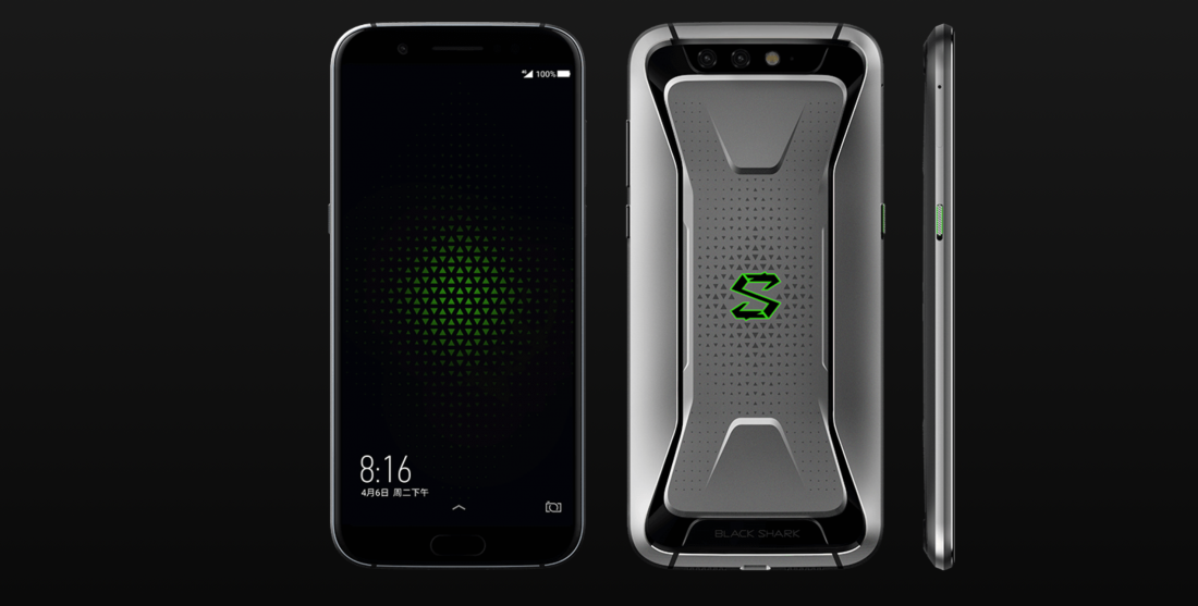 Screen Shot 2018 04 13 at 5.34.59 PM 1100x557 - Xiaomi Black Shark Gaming Smartphone Full Specification and Price Tag