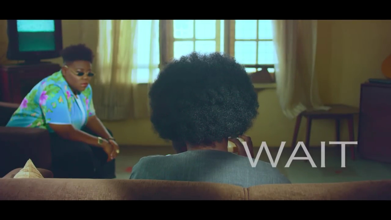 Photo of VIDEO: Teni – Wait