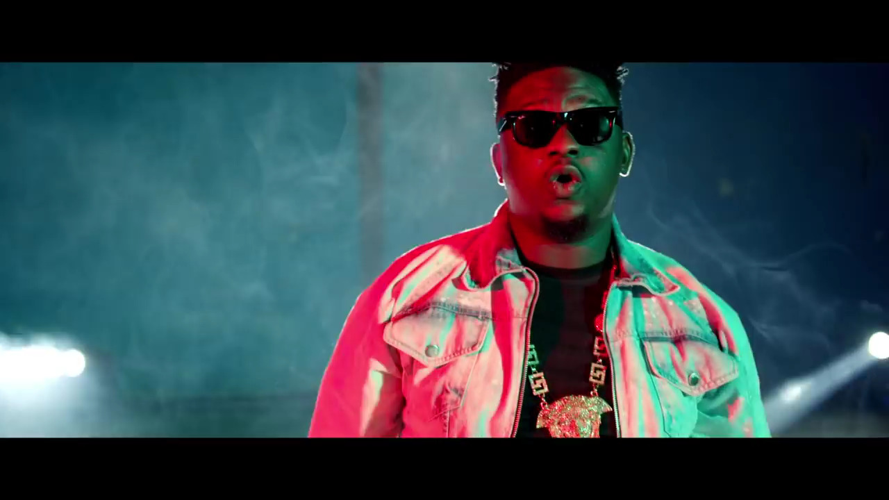 Wande Coal Oh No No Video