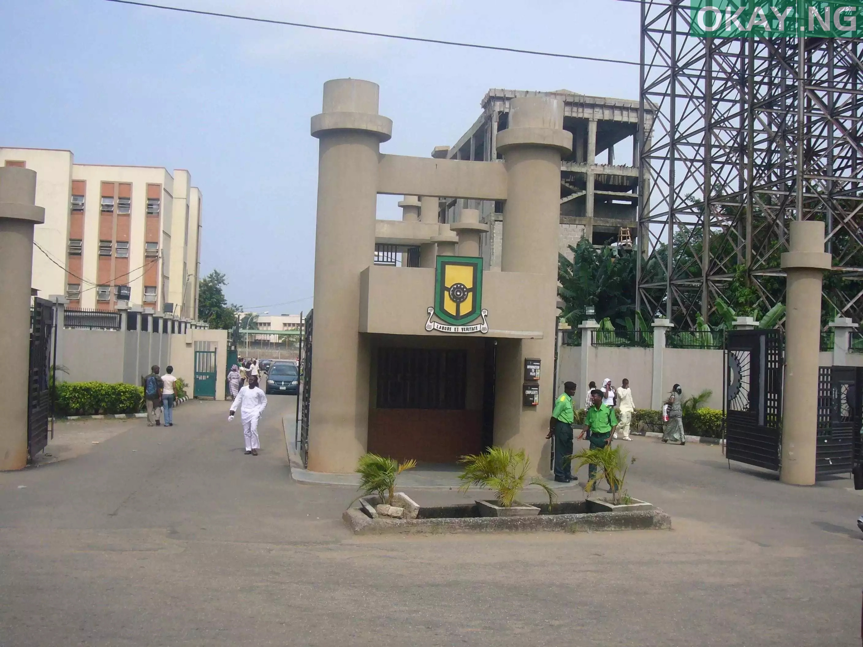 Photo of YABATECH 2017/2018 Resumption Date Announced