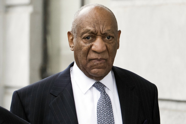 Photo of Bill Cosby Found Guilty of Sexual Assault In Retrial