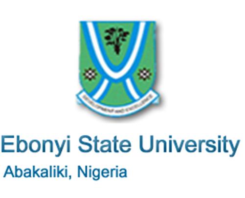 ebsu - EBSU 2017/2018 Postgraduate Admission List Now Online